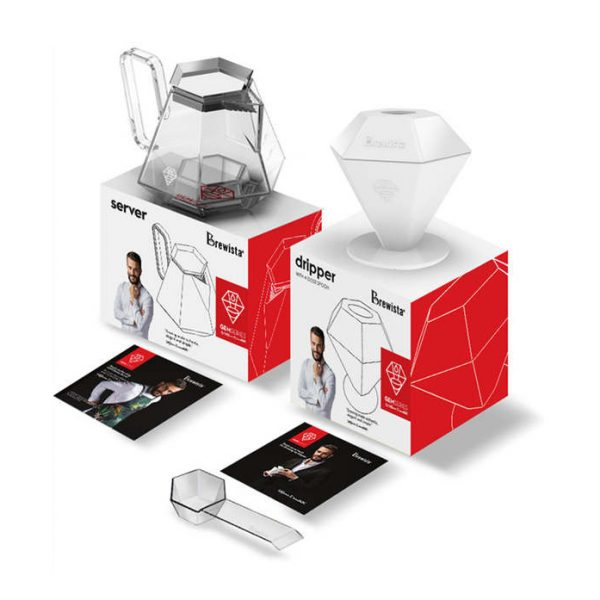 Brewista GEM Series - World Brewers Cup Champion -103 Coffee Malaysia
