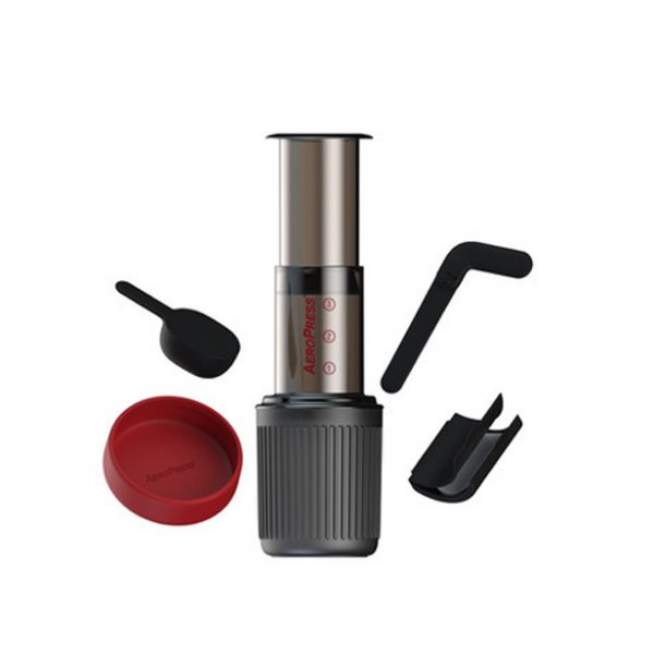 AeroPress Go Travel Coffee Press- 103 Coffee Malaysia