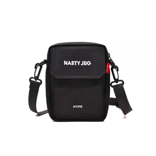 NJ X HYPE Sling Bag